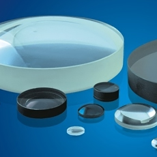 Manufacturing of Spherical Lenses